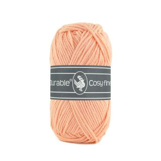 Durable Cosy Fine - 211 peach