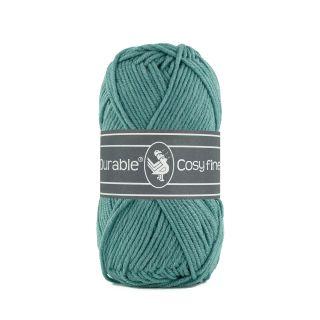 Durable Cosy Fine - 2134vintage green