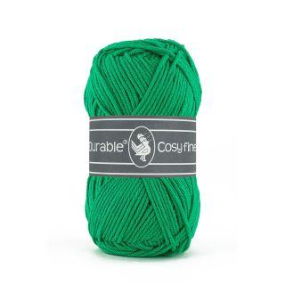 Durable Cosy Fine - 2135 emerald