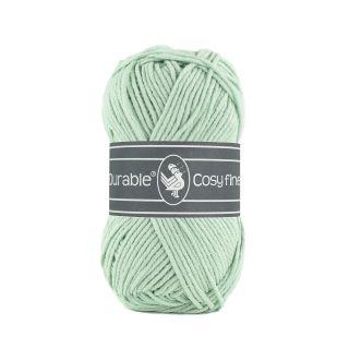 Durable Cosy Fine - 2137 mint