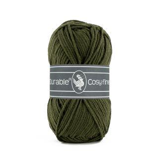 Durable Cosy Fine - 2149 dark olive