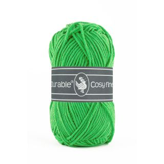 Durable Cosy Fine - 2156 grass green