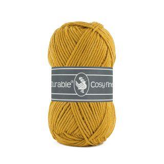 Durable Cosy Fine - 2182 ochre