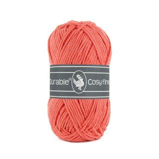 Durable Cosy Fine - 2190 coral
