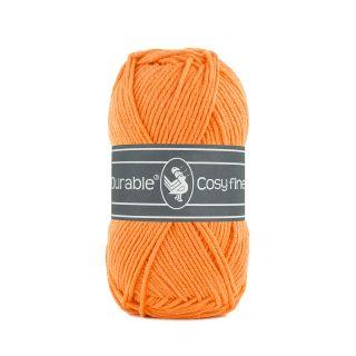 Durable Cosy Fine - 2197 mandarin