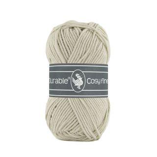Durable Cosy - 2212 linen
