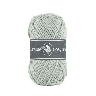Durable Cosy Fine - 2228 silver grey