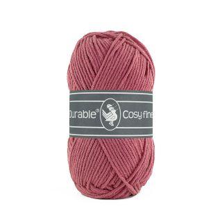 Durable Cosy Fine - 228 raspberry
