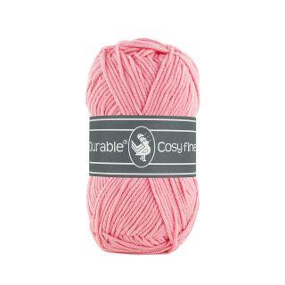 Durable Cosy Fine - 229 flamingo pink