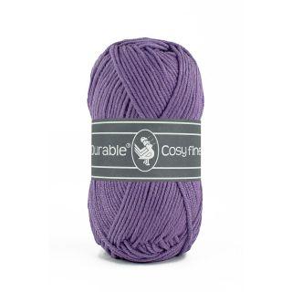 Durable Cosy Fine - 269 light purple