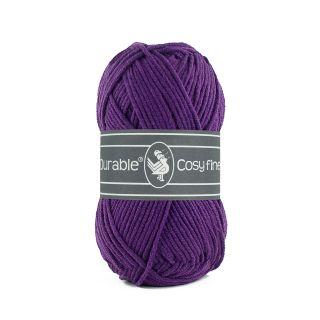 Durable Cosy Fine - 272 violet
