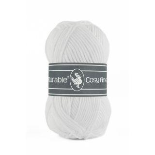 Durable Cosy Fine - 310 white