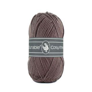 Durable Cosy Fine - 342 teddy