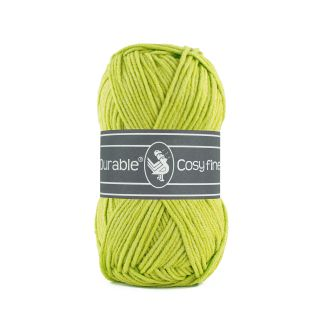Durable Cosy Fine - 352 lime