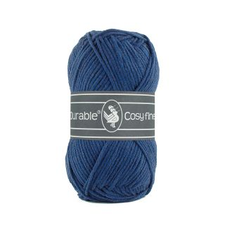 Durable Cosy Fine - 370 jeans