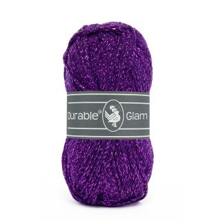 Durable Glam - 271 donkerpaars