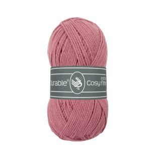 Durable Cosy extra fine - 228 raspberry