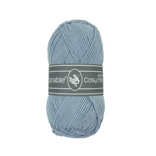 Durable Cosy extra fine - 289 blue grey