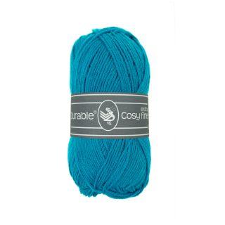 Durable Cosy extra fine - 371 turquoise