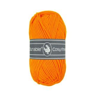 Durable Cosy Fine - 1693 Neon orange