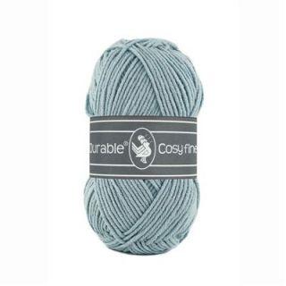 Durable Cosy Fine - 289 Blue grey