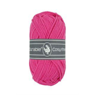Durable Cosy Fine - 1786 Neon pink