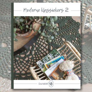 Durable Moderne Klassiekers 2 - boek