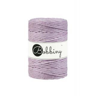 Bobbiny Macrame 5 mm - Dusty Pink