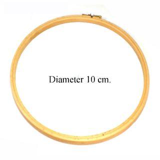 Borduurring 10cm