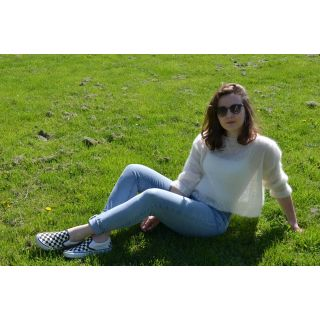 Estella Mohair Sweater - MissHooky