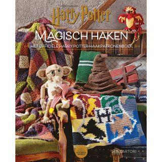 Harry Potter - Magisch breien
