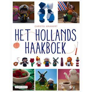 Het Hollands haakboek - Christel Krukkert