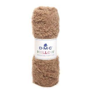 DMC Mellow - 009 camel