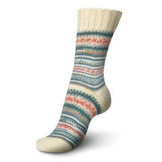 Regia sokkenwol Pairfect by Arne & Carlos - summer night color 9137 - Schachenmayr