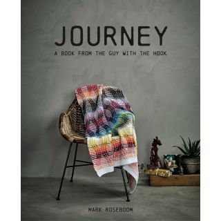 Journey - a book form the guy with the hook