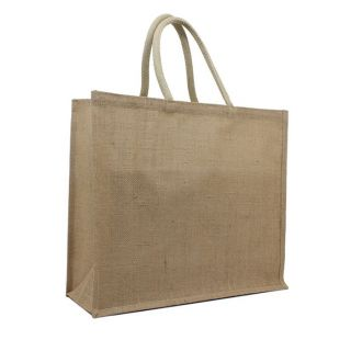 Jute Tas eco medium