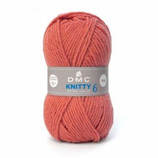 DMC Knitty 6 - 622