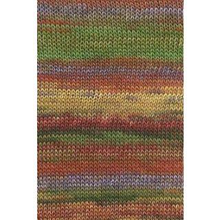 Lang Yarns Dipinto - 0050 goud-oranje