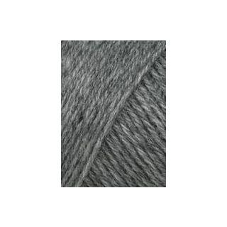 Lang Yarns Jawoll sokkenwol - 0003 donkergrijs