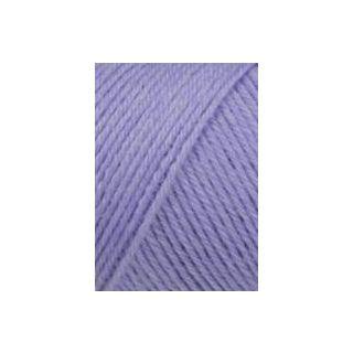 Lang Yarns Jawoll sokkenwol - 0246 lila