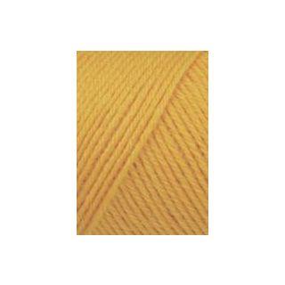 Lang Yarns Jawoll sokkenwol - 0249 goudgeel