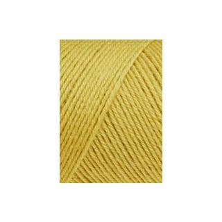 Lang Yarns Jawoll sokkenwol - 0250 goud-geel