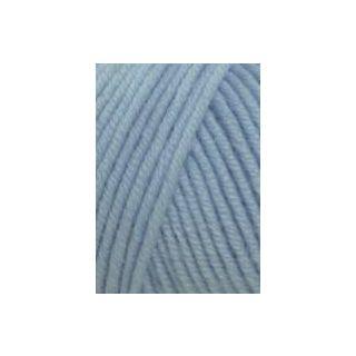 Lang Yarns Merino 120 - 0020 lichtblauw