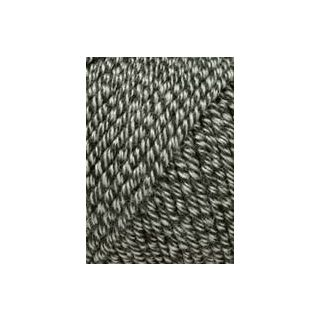 Lang Yarns Merino 120 - 0055 zwart-beige