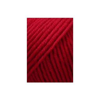 Lang Yarns Merino 120 - 0060 rood