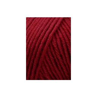 Lang Yarns Merino 120 - 0086 tulpenrood