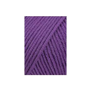 Lang Yarns Merino 120 - 0147 lila