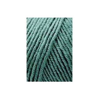 Lang Yarns Merino 120 - 0174 donker mint
