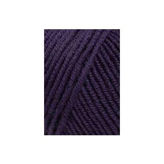 Lang Yarns Merino 120 - 0180 aubergine