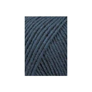 Lang Yarns Merino 120 - 0233 helder jeans